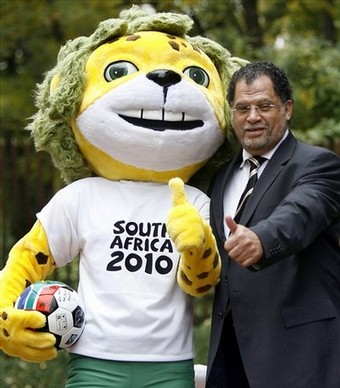 GERMANY SOCCER SOUTH AFRICA WORLD CUP