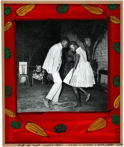 Nuit de Noël, 1962